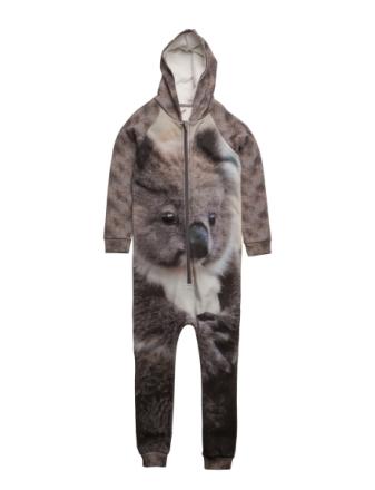 Hoodie Suit Koala - Boozt