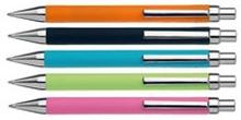 Kulpenna Ballograf Pocket sorterade färger