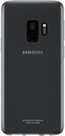 Samsung CLEAR COVER GALAXY S9 EF-QG960TTEGWW