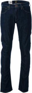 Lee Daren Zip Fly Regular Onewash L707AA49 Jeans