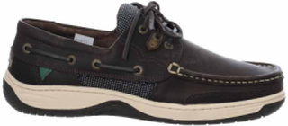 Dubarry Deck Shoes Regatta Old Rum Skor