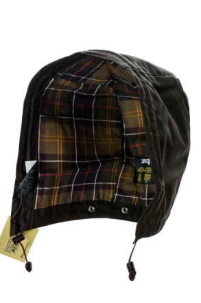 Barbour Classic Sylkoil H