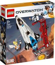 LEGO Overwatch - Watchpoint: Gibraltar