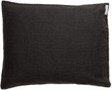 Sunshine Pillowcase Home Bedroom Pillowcases Svart Himla