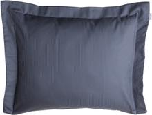Turistripe Home Bedroom Bedding Pillowcases Blå Turiform