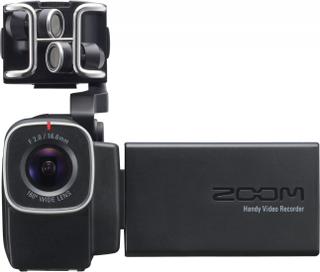 Zoom Q8 Video Recorder