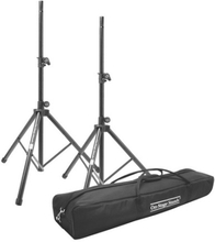 On-Stage Speaker Stand With Bag (60kg/2,03m)