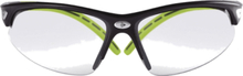 Dunlop J Squash Protective Eyewear Suoja- & aurinkolasit BLACK