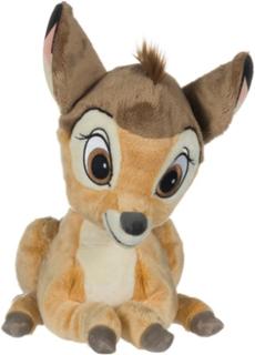 Disney Classic Bambi Bamse - 35cm
