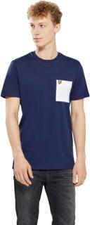 Lyle & Scott Mini Square T-shirt
