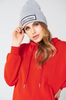 Calvin Klein Calvin Klein Beanie - Hats & Gloves - Grey