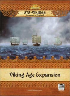 878 Vikings Viking Age Expansion Utvidelse til 878 Vikings