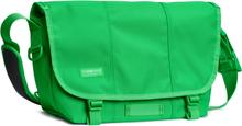 Timbuk2 Classic Messenger Bag M leaf 2019 Axelremsväskor
