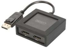 DS-45404 - videosplitter - 2 porte