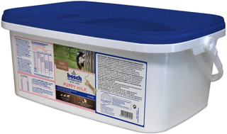 bosch Hvalpemælk - Økonomipakke: 2 x 2 kg