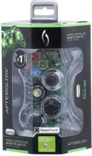 Afterglow Controller Green Xbox 360 - Gamepad - Microsoft Xbox 360