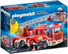 Playmobil City Action Brandbil - 9463