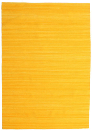 Kelim Loom - Gul matta 160x230 Modern Matta