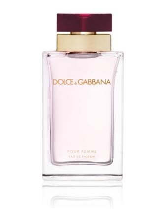 Dolce&Gabbana Pour Femme Eau De Par