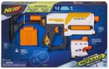Hasbro Nerf N-Strike Modulus Recon MKII 4-i-1