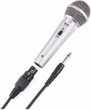 Hama Mikrofon DM-40 silver