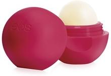 EOS Pomegranate Raspberry Läppbalsam med smak av hallon. 7 g.