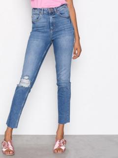 Gina Tricot Leah Slim Mom Jeans Slim