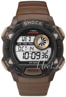 Timex TW4B07500 Expedition LCD/Resinplast Ø45 mm