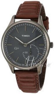 Timex TW2P94800 Sport Sort/Læder Ø41 mm
