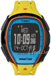 Timex TW5M00800 Ironman LCD/Resinplast