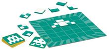Djeco - Games - Pixei Tangram