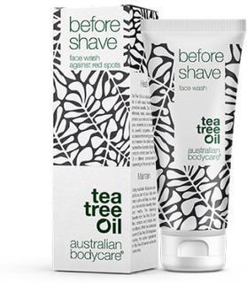 Australian Bodycare Before Shave til mænd, 100 ml
