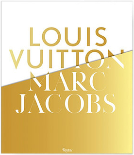 Coffee Table Book, Louis Vuitton/Marc Jacobs