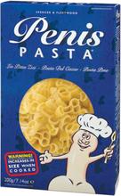 Penis Pasta