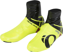 Pearl Izumi PRO Barrier Lite Shoe Covers - Screaming Yellow - S - Yellow