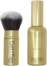 Crissa Get Brush Tan Gold 50ml