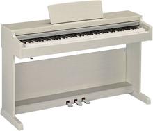 Yamaha YDP-164WA Digital Piano - White Ash
