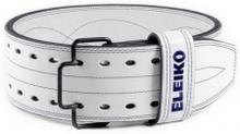Eleiko Eleiko IPF Powerlifting Belt, vit, medium Bälten IPF