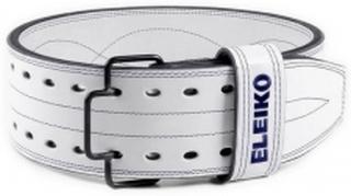 Eleiko Eleiko IPF Powerlifting Belt, hvit, xlarge Belter IPF