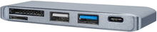 eStore USB C Hub Multiports Adapter