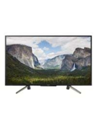 "43"" Fladskærms TV KDL-43WF665 WF665 - 43"" Klasse (42.5"" til at se) LED TV - LCD - 1080p (FullHD) -"