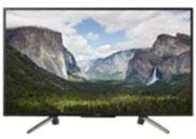 "43"" TV KDL-43WF665 WF665 - 43"" Klasse (42.5"" til at se) LED TV - LCD - 1080p (Full HD) -"