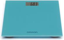 Omron Digital Personvåg 150 kg blå OMR-HN-289-EB