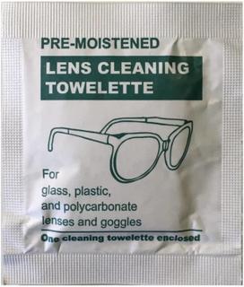 DUGA Våd serviet briller 20-p briller