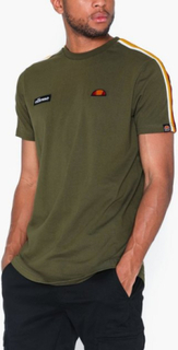 ELLESSE El Iseo T-shirts & undertrøjer Khaki