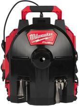 Milwaukee M18 FFSDC10-0 Avloppsrensare utan batterier och laddare