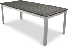 Underhållsfritt uteplatsbord - Orust 200x90cm