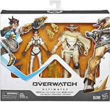 eStore Overwatch, Actionfigurer - McCree och Posh Tracer