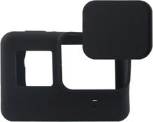 GoPro Hero5 silikonskal - Svart