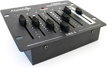 Atomic DMX Styring 6 kanaler